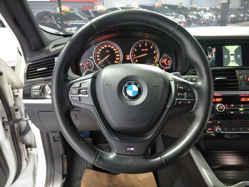 2015年BMW X4 XDrive35I 3.0實車實價139萬8