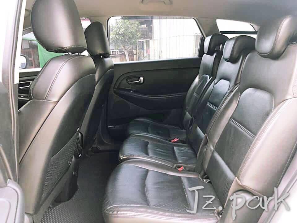 年份:2016 型式:KiA 凱尼斯  介紹:柴油1.6cc七人座認證車