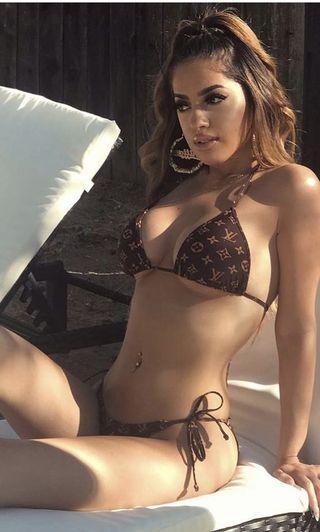 LV Bikini