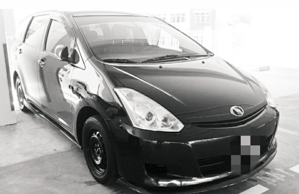 $500 Driveaway. Affordable Car For Rent . PHV or Personal Welcome.