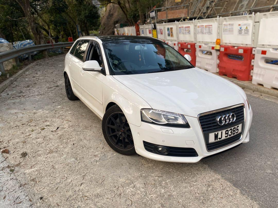 Audi A3 Cabriolet 1.4 TFSI S tronic Attraction Auto