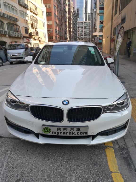 BMW 320i GT Auto