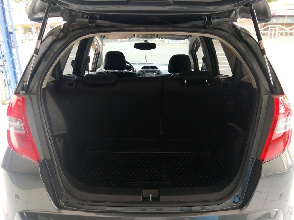 Honda Fit 1.5L 2012年