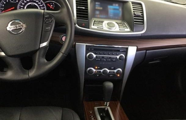 Jc car Nissan Teana 2015年 2.0L 豪華影音滿配 超大空間 舒適座椅 低里程原漆原鈑件 實價刊登