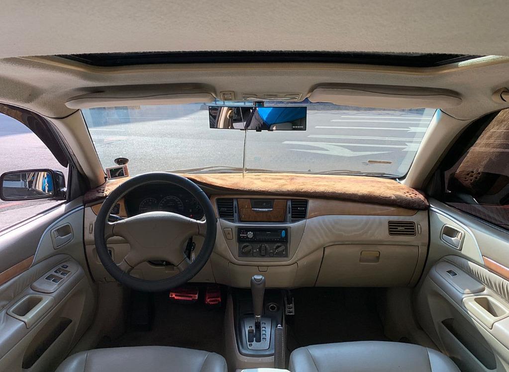 Mitsubishi/三菱 Lancer 1.6L 2004年