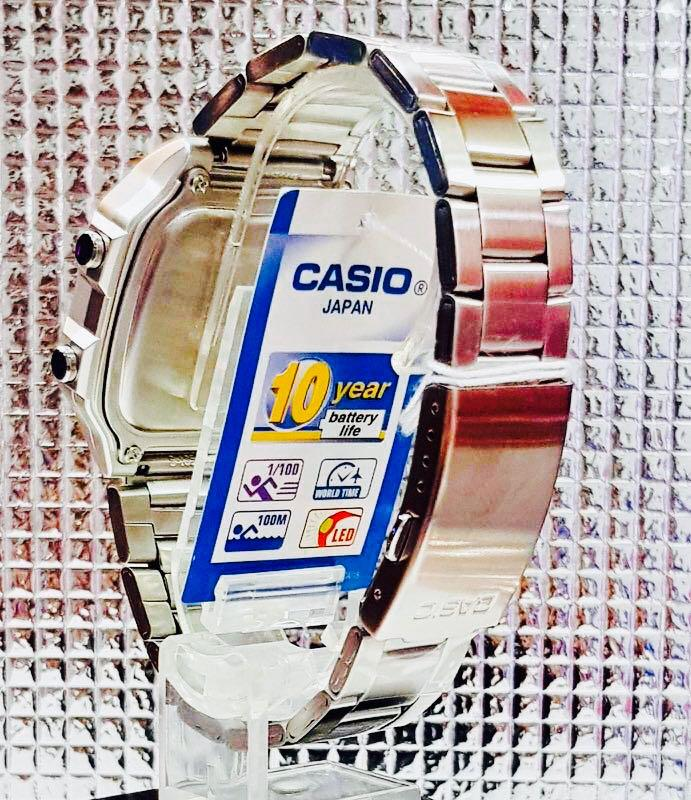NEW🌟CASIO AVIATORS UNISEX DIVER SPORTS WATCH : 100% ORIGINAL AUTHENTIC : By BABY-G-SHOCK Company : AE-1200WHD-1V : Designed By GSHOCK: DW-5600-1 series