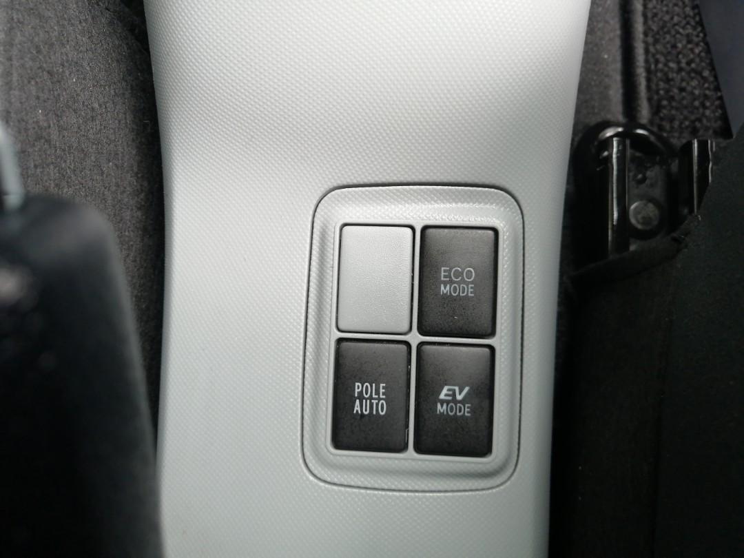 Toyota Prius C 1.5 (A)