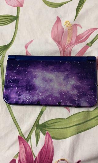 Galaxy Nintendo 3DS