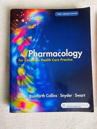 Pharmacology Nursing Textbook