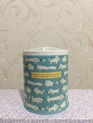 Pencil Holder Jar Artbox (Tempat Pensil)