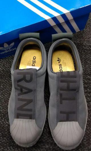 New!! Adidas Superstar Slip On