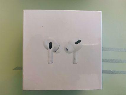 2020最新版入耳式智能降噪藍牙耳機(彈窗定位功能)iPhone android (不是AirPods Pro)