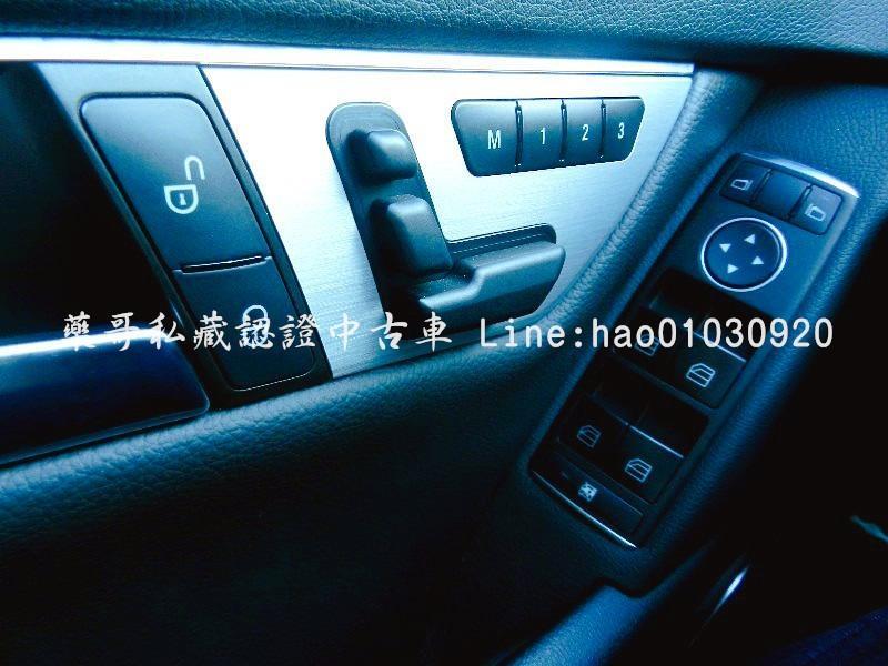 2011年 賓士 C250 1800cc