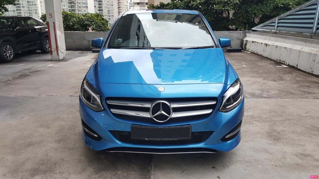 New Cars Only :Benz SUV from $168.00 daily Call: 6348 0500