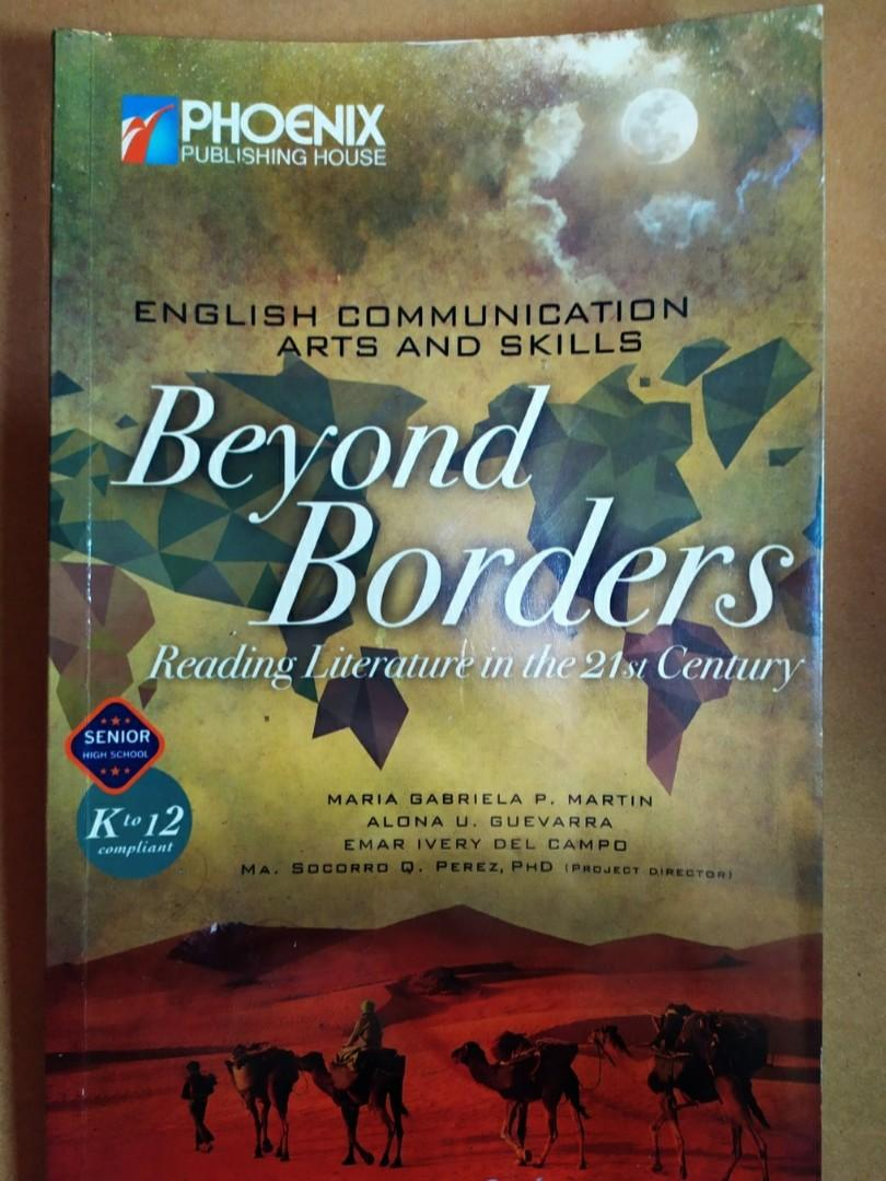 Beyond Border Reading Literature in the 21st Century  (PHOENIX Publishing House)