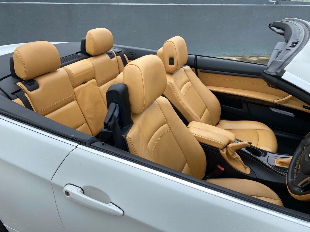 BMW 320 2.0 Convertible 2 door ! 3 series cabriolet