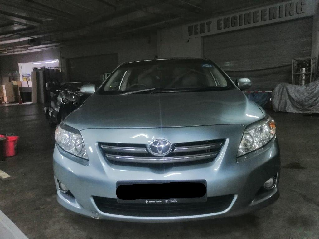 Cheap and affordable cars for rent!! <LV Leasing Venture>