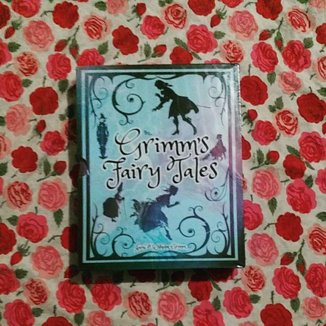 Grimm's Fairy Tales by Jacob and Wilhelm Grimm [Hardcover w/ Slip-Case, BRANDNEW]