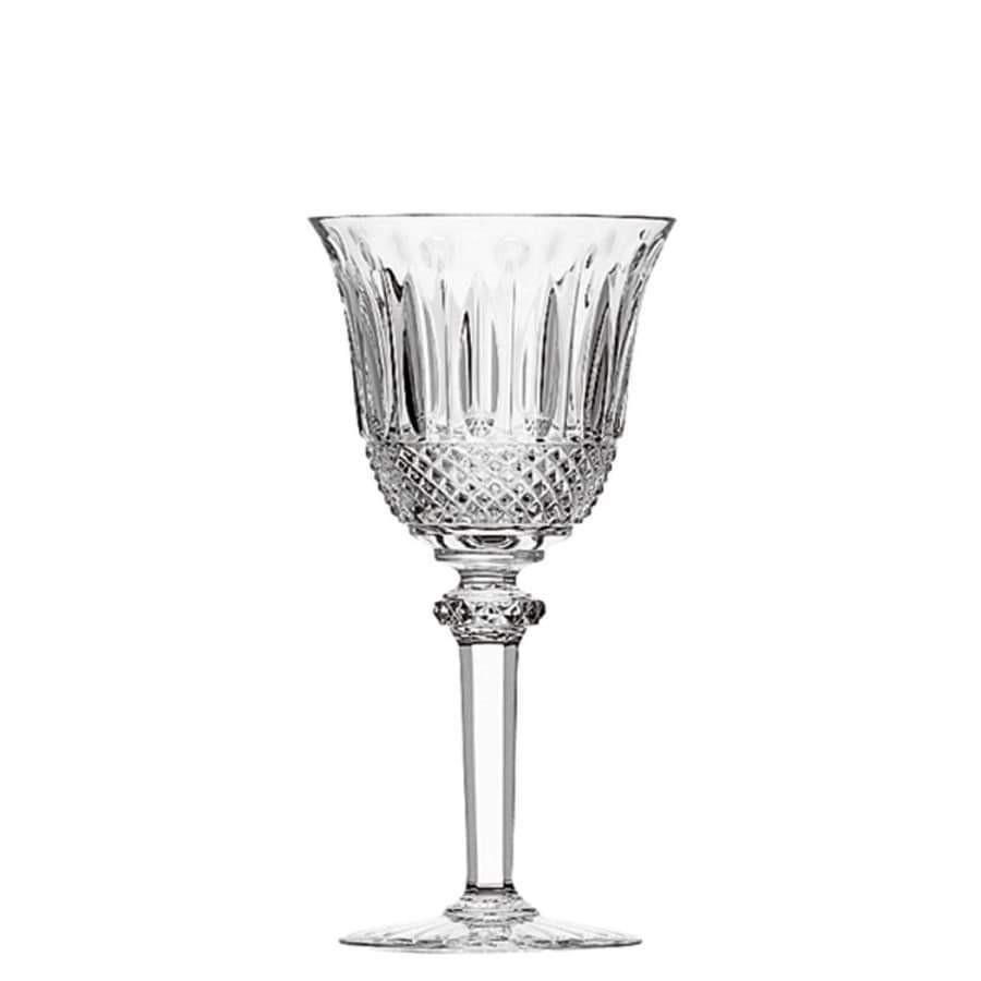 New St Louis crystal glasses Liquidation Reg Price $1800.00