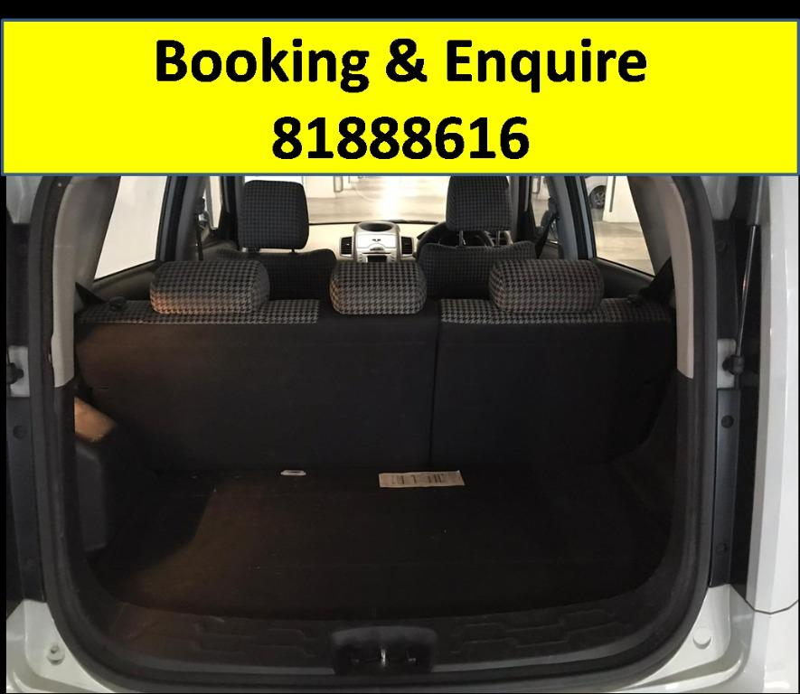 Spacious & Comfortable Drive! Only $500 drive away!