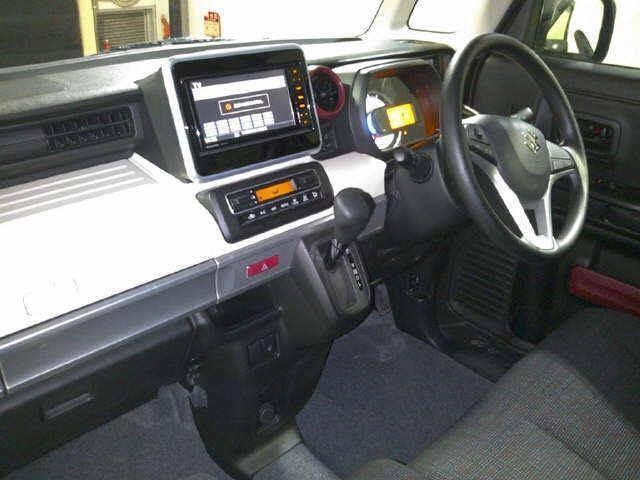 Suzuki SPACIA HYBRID X Auto