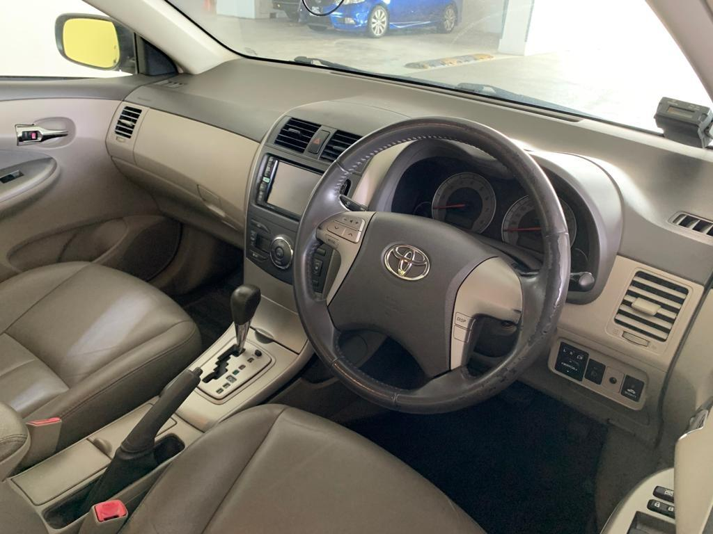 Toyota Altis FRIYAYYY!!! *JUST IN* We have lowered rental rates due to Coronavirus for you to travel with a peace of mind. Fuel efficient & Spacious. Just $500 Deposit driveoff immediately. No hidden cost. Whatsapp 8188 8616 now!