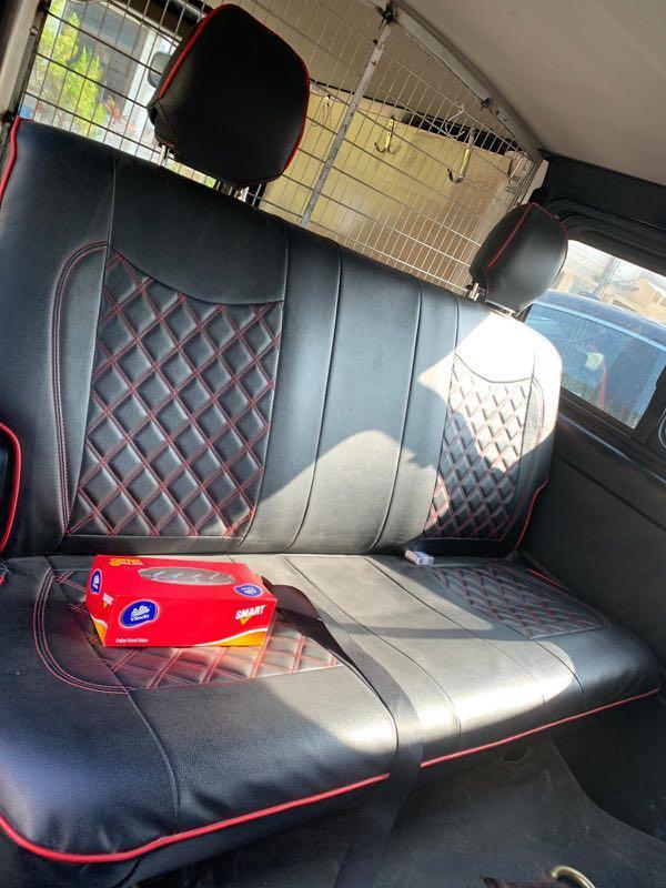 Toyota Hiace Diesel LWB  Auto
