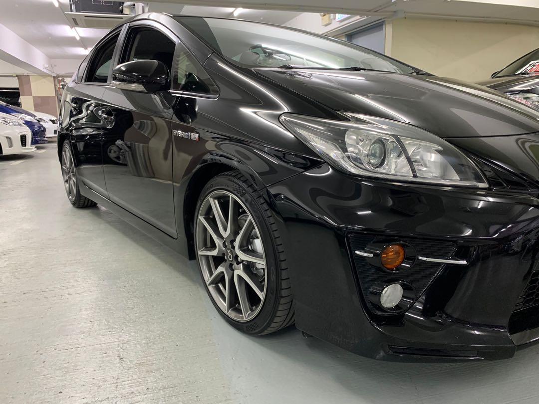 Toyota Prius GS 1.8 Gs Auto