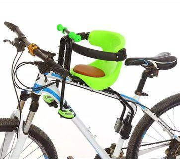 Baby / Child Front Bicycle Seat