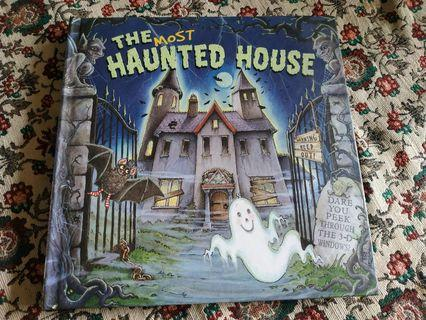 The Most Haunted House