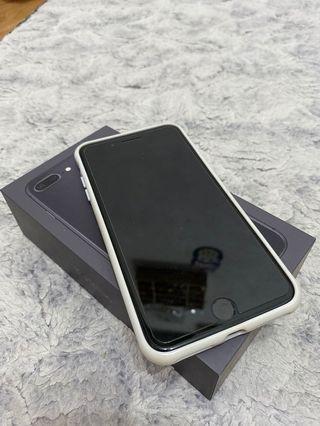 蘋果 iPhone 8 Plus 女用機 256G
