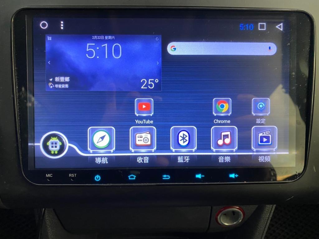 12年 福斯TouRan 1.6渦輪增壓 7人座