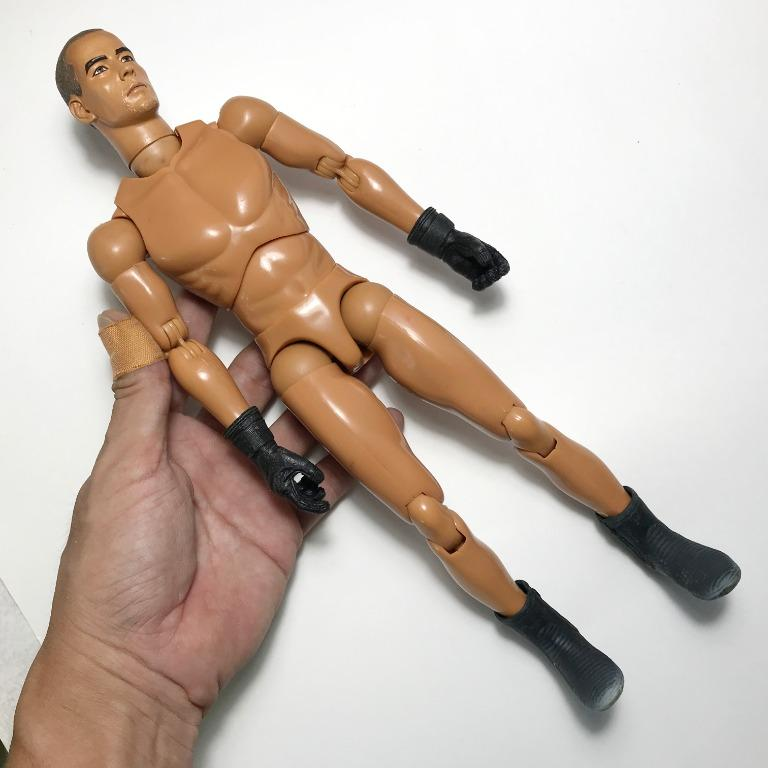 """1//6 Scale Gloves Hands for 12/"""" Action figure Toys"""