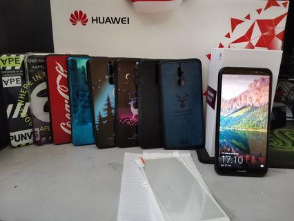 Huawei Nova 2i 4GB/64GB black