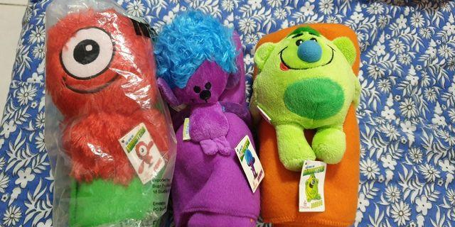 Baby Teavel Blankets.BN With Tags