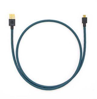 ALO Audio The Green Line Micro USB 1m