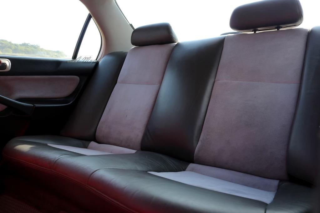Honda Civic K8
