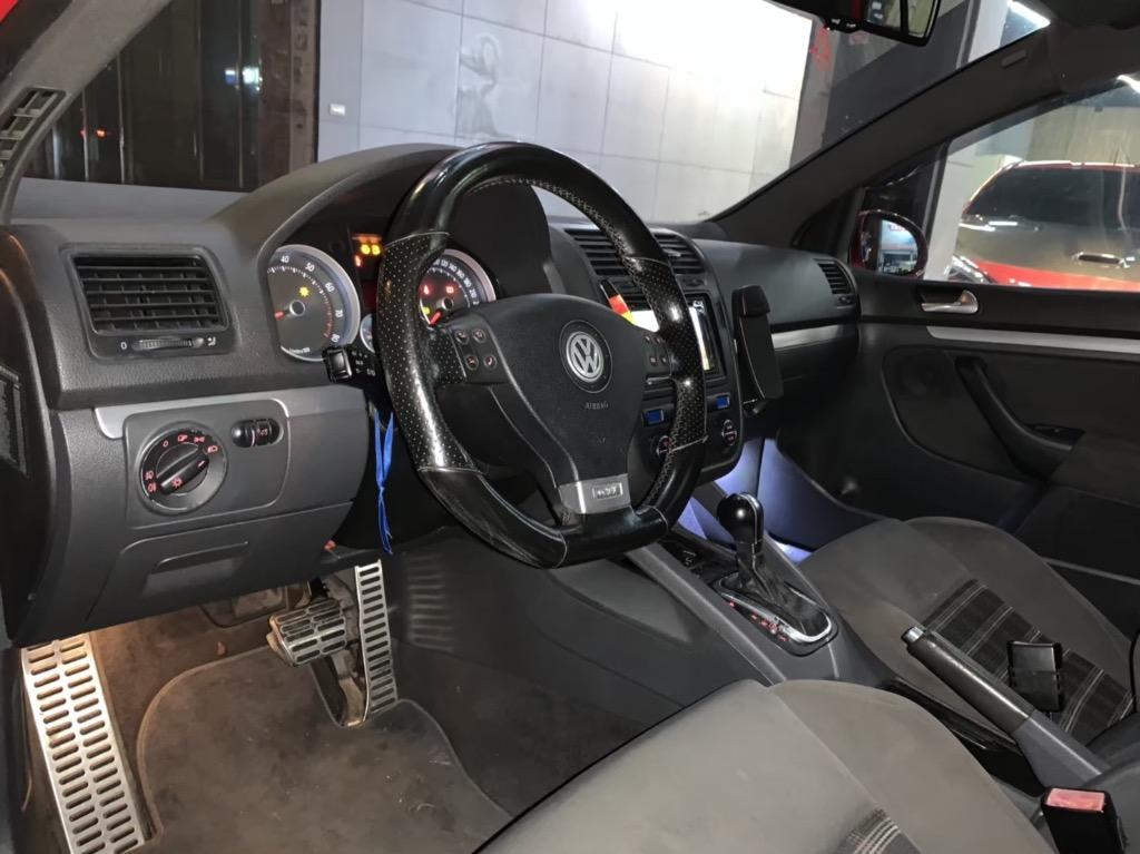 VW Golf GTI MK5