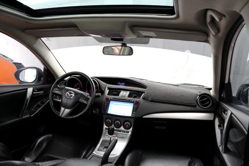 Mazda 3 2.5S 5D