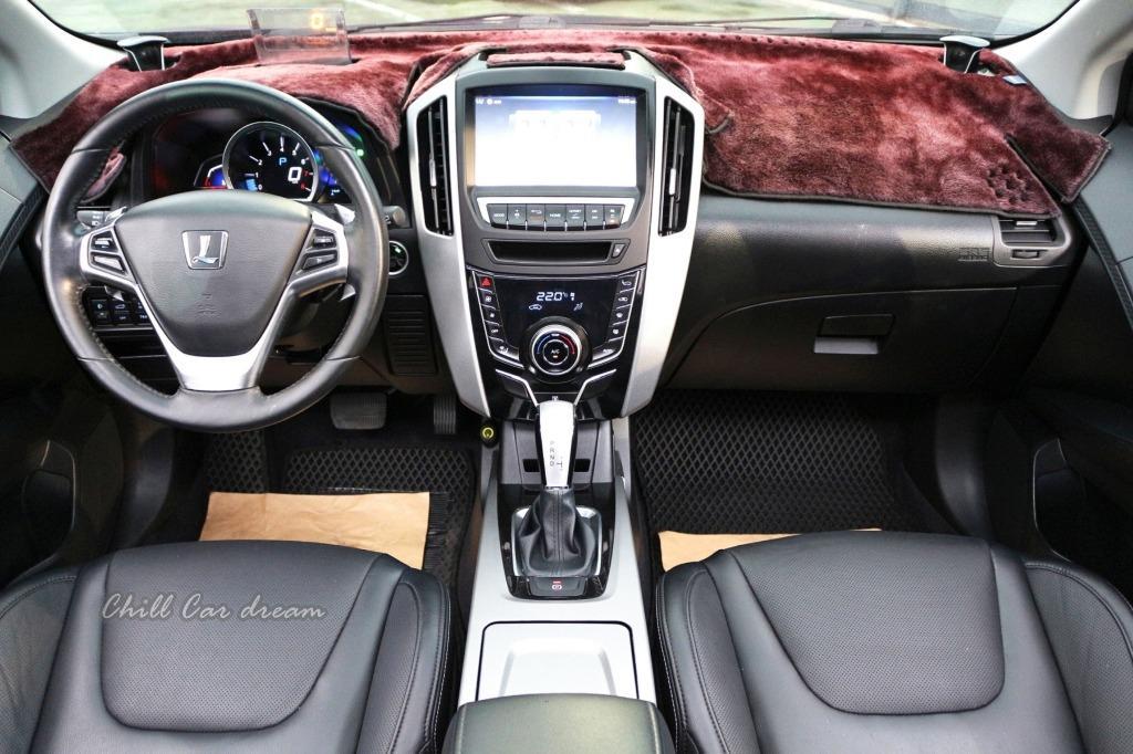 2014年 Luxgen U6 車況好 (賞車加賴 la891121)