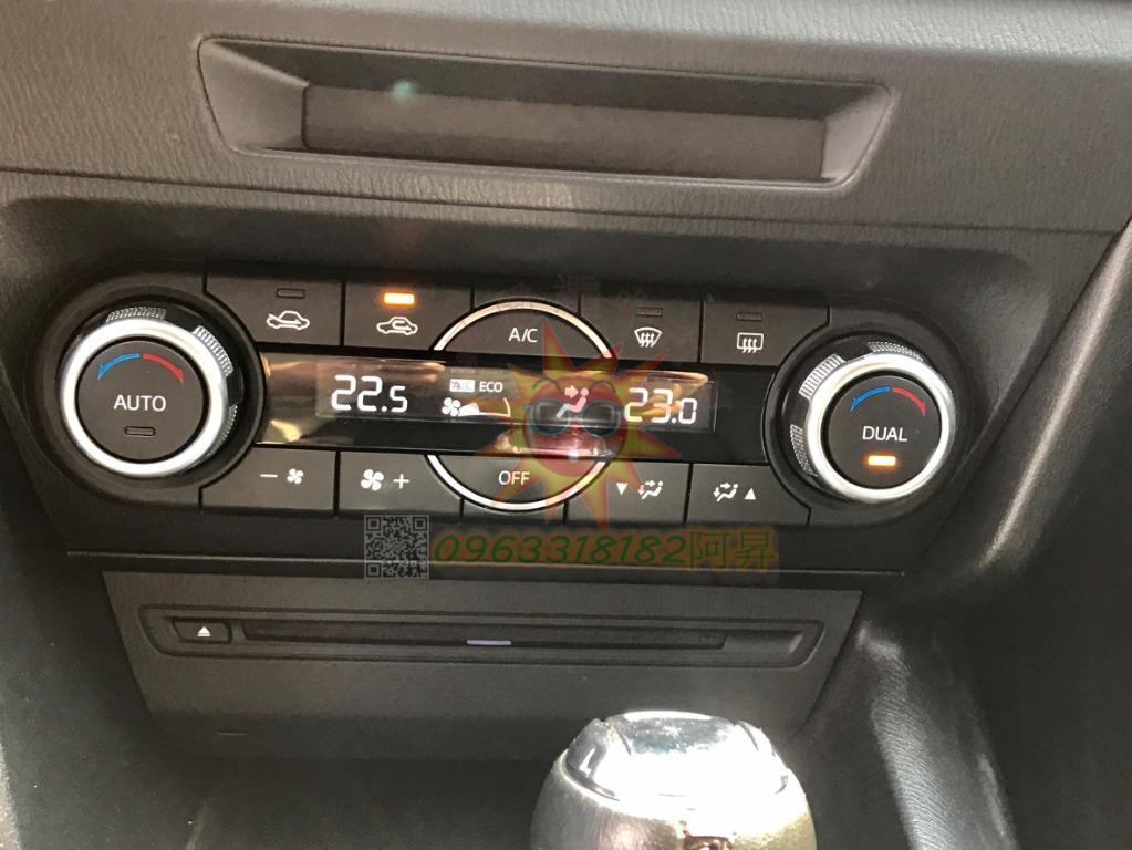 2017 Mazda 3 5D 三代 BOSE旗艦版