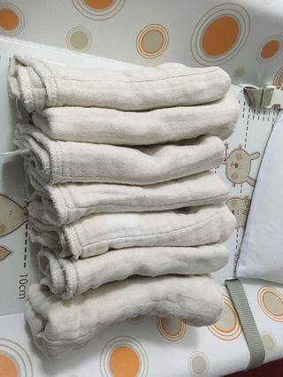 Humblebebe Prefolds Cloth Diaper