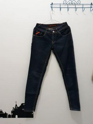 Jeans lelo