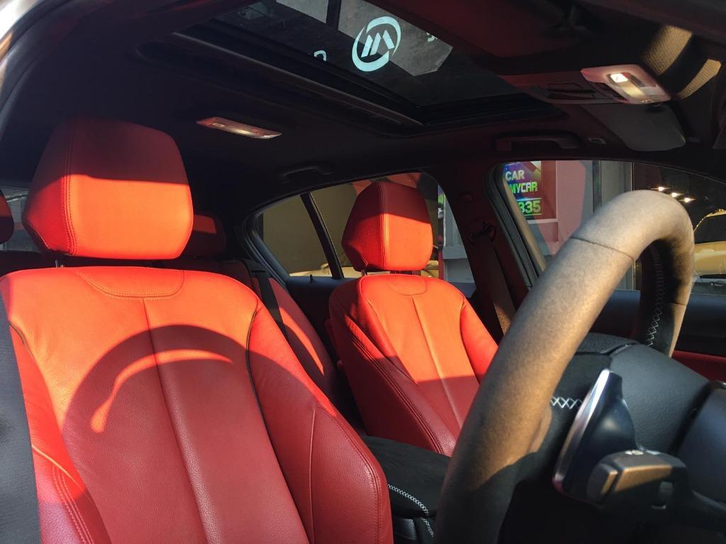 BMW M135i 2013 Auto