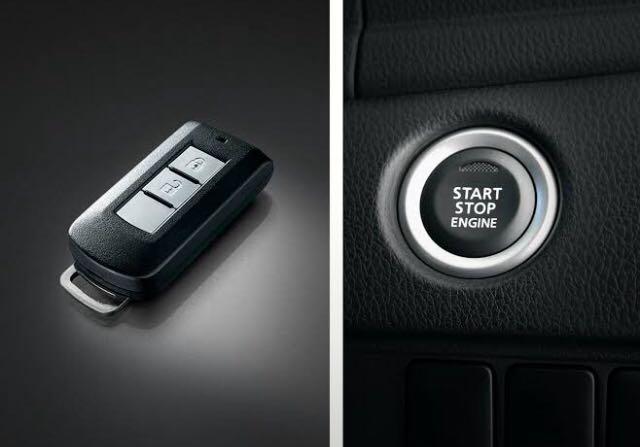 Mitsubishi xpander axceed. gls. Sport. Ultimat dp hanya 15 jtan angsuran 5 jtan tenor 5 tahun promo februari