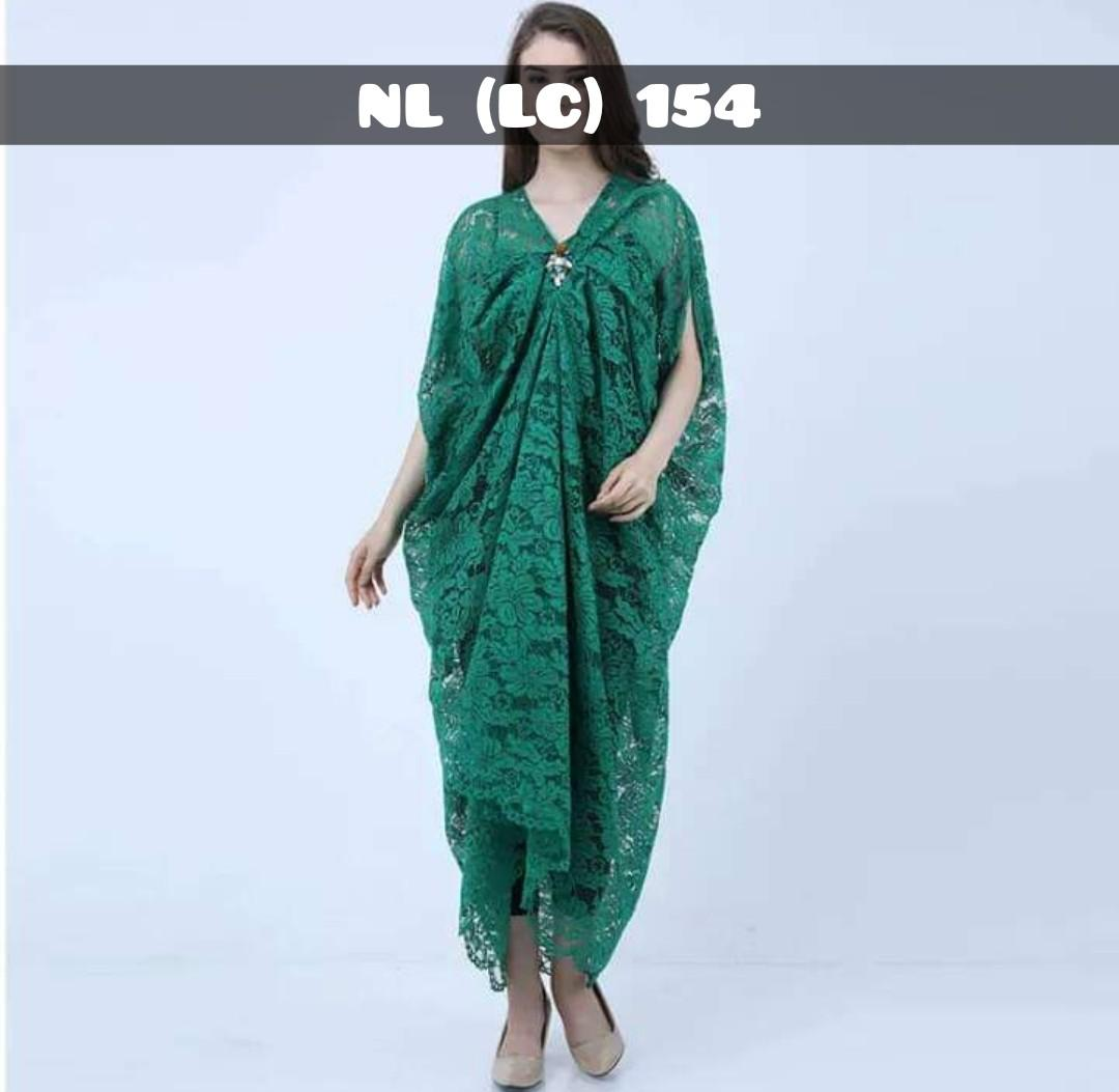 MUSLIMAH FASHION 016 (LACE C)