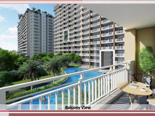 The Atherton 2 Bedroom Resort Living Condo In Paranaque