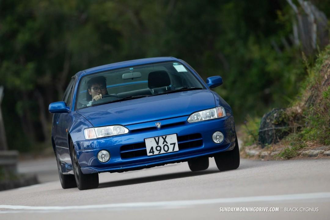 Toyota Corolla AE111 Manual