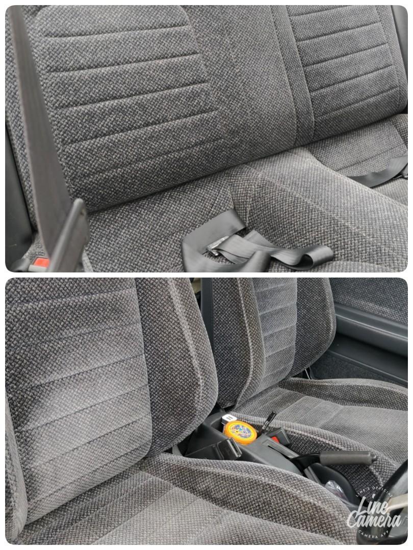 Toyota corolla AE92 Auto