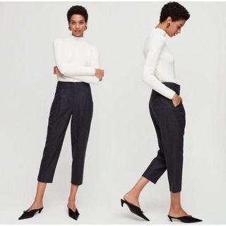 Wilfred Chambéry Pants in Black